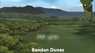My Golf Game featuring Ernie Els for the Holidays.wmv