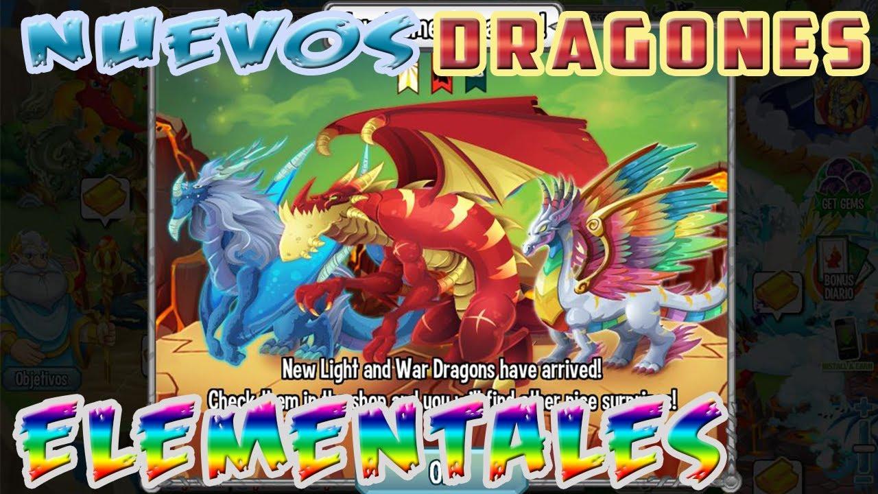 Dragon city breeding guide 2019