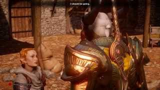 Dragon Age: Inquisition - Part 15 [Modded, 1080p at 60fps, No Commentary]