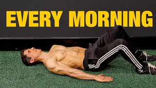 Do This Stretch First Thing EVERY Morning (INSTANT RELIEF!)