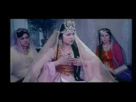 Gherip Senem -- Uyghur Film 2/10 -- Uyghur Turk Culture in This Film.