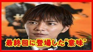 3月22日に最終回を迎えたドラマ「相棒season15」(テレビ朝日系)で、昨...