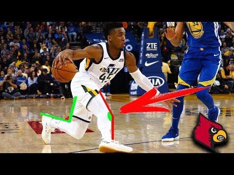 КАК СТАТЬ СОВЕРШЕННЫМ БАСКЕТБОЛИСТОМ? В НБА РАСТЕТ ИГРОК, КОТОРЫЙ УМЕЕТ ВСЁ!