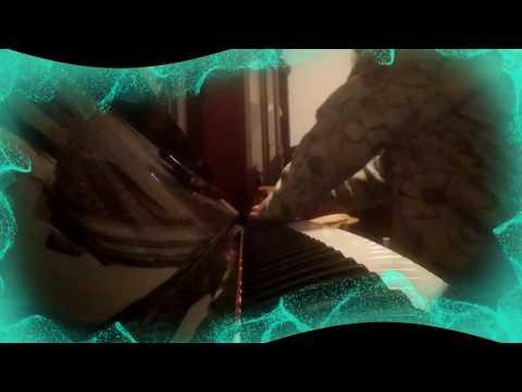 Who Can I Turn To - Sandro Dall'Omo Piano Solo