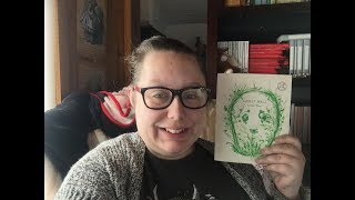 Ghost Wall Book Review