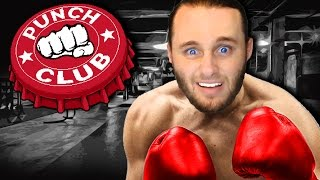 HITTING LIKE A TRUCK!! | Punch Club