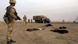 Iraq Kills Over 30 Al-Qaeda Linked Militants Reports - Iraq Actual Events 06/01/