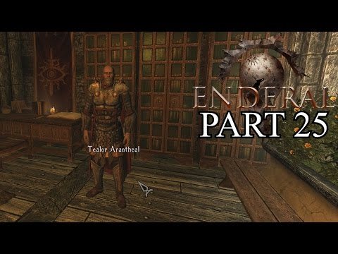 THE PATH - Enderal English Gameplay Part 25 - PC Let's Play
