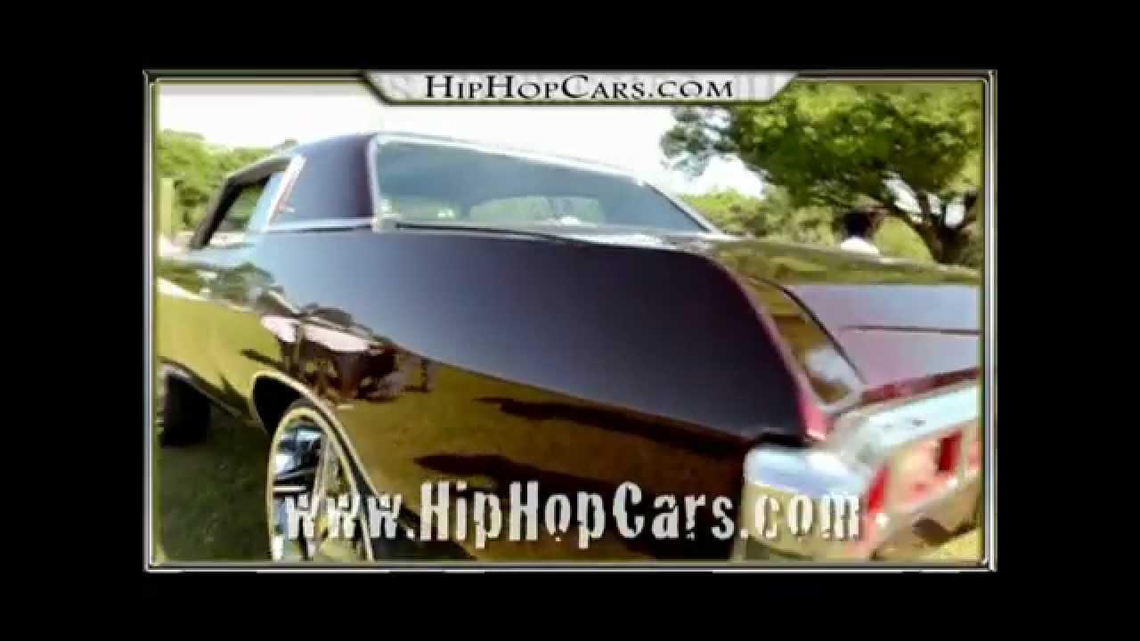 1969 Impala 30 Inch Rims Dub Wheels One Hot Car Youtube