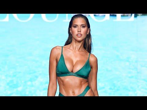 Lounge Underwear   Resort 2020   Miami Swim Week - Art Hearts Fashion