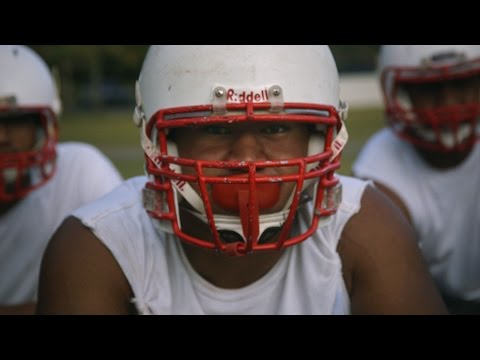 Blessman James Ta'ala, Strong Hearted | Gatorade – Win From Within