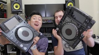 Pioneer CDJ Secrets with DJ Ravine & DJ Cotts - Part 1