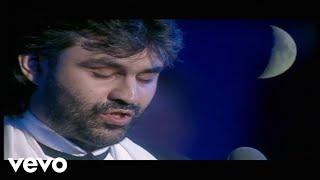 Скачать Andrea Bocelli E Lucevan Le Stelle Live From Piazza Dei Cavalieri Italy 1997