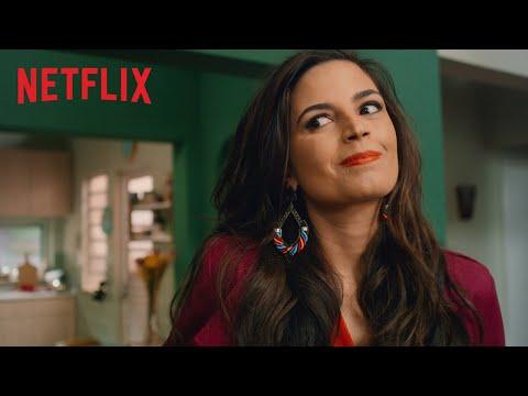 SAMANTHA! | Temporada 2 Trailer Oficial | Netflix