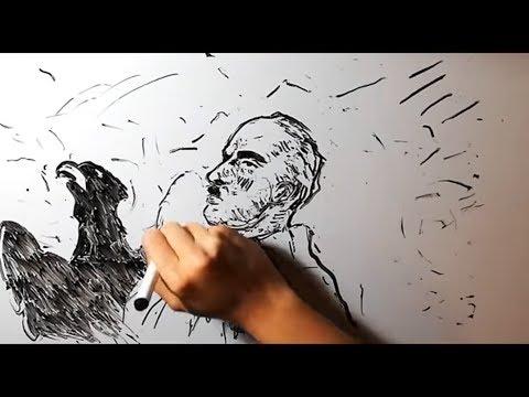 RESUMEN: La HISTORIA del FRANQUISMO en 8 minutos