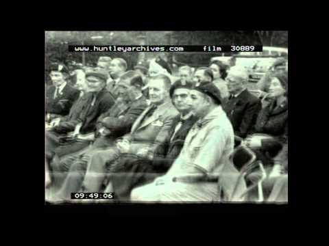 Budgie Show, 1960's - Film 30889