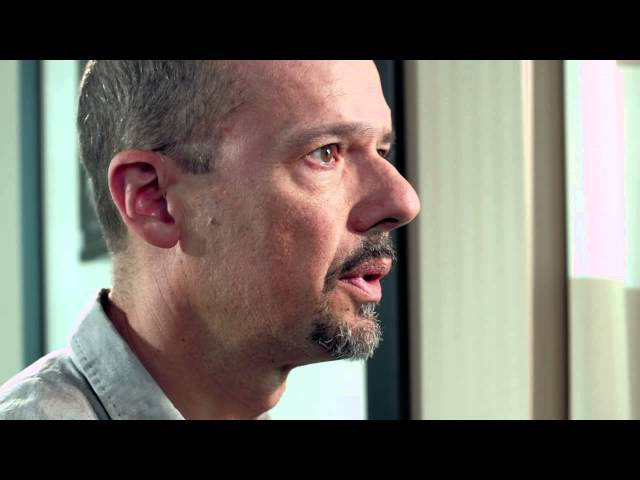 Real Patient Story: Tim - Acoustic Neuroma Patient