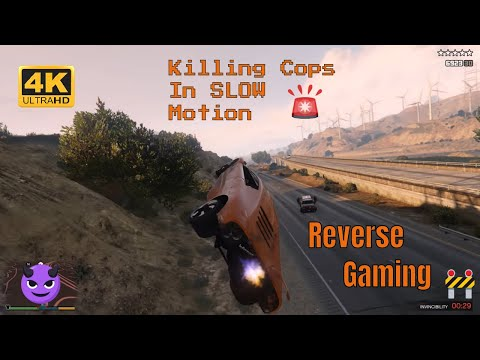 TREVOR Gone MAD | Walkthrough Gameplay 2020 | 4K No Commentary | GTA5