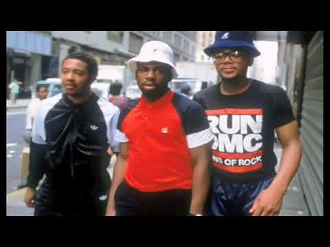 Hip Hop, The Golden Years (Part 1)