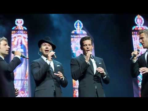 The Tenors – Under One Sky Tour