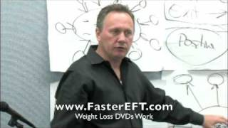 156 Weight Loss the Secret to Weight Loss — FasterEFT Robert Smith
