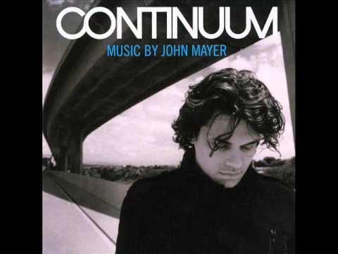 Bold as Love by John Mayer E Tuning