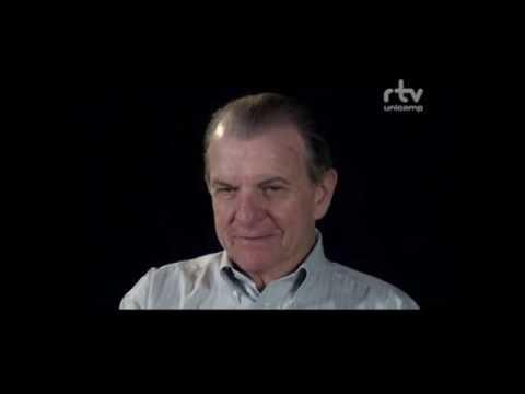 Memória Científica - Carlos Alberto Vogt