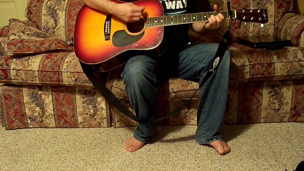 How To Play Forget And Not Slow Down On Guitar By Relient K With