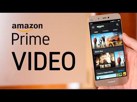 Amazon Prime Video, review en español