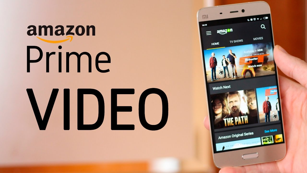 amazon prime video review en espa ol youtube. Black Bedroom Furniture Sets. Home Design Ideas