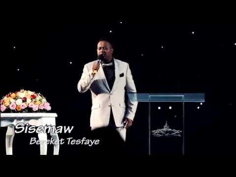 New song Sisemaw by Bereket Tesfaye thumbnail