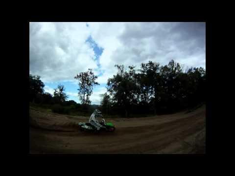 6T-Films - Rider Spotlight: Clint Frank - Hardrock 12.04.11