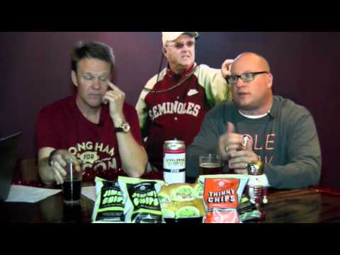 Warchant Man Cave Show - Holiday Bowl Special