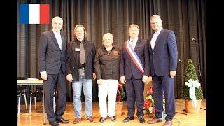 40 ans de jumelage Pont-l'Abbé-Schleiden