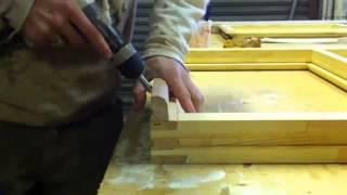 Wooden Windows Glasgow - Sash And Case | Listed Window Refurbishment