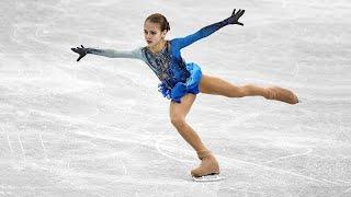Межрегиональные соревнования по фигурному катанию на коньках СФО и ДФО