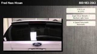 2011 Ford Edge SEL FWD  - Tomball