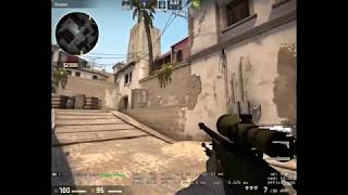 CS GO Highlights - SorCik007 Cachorro ACE Adrenaline