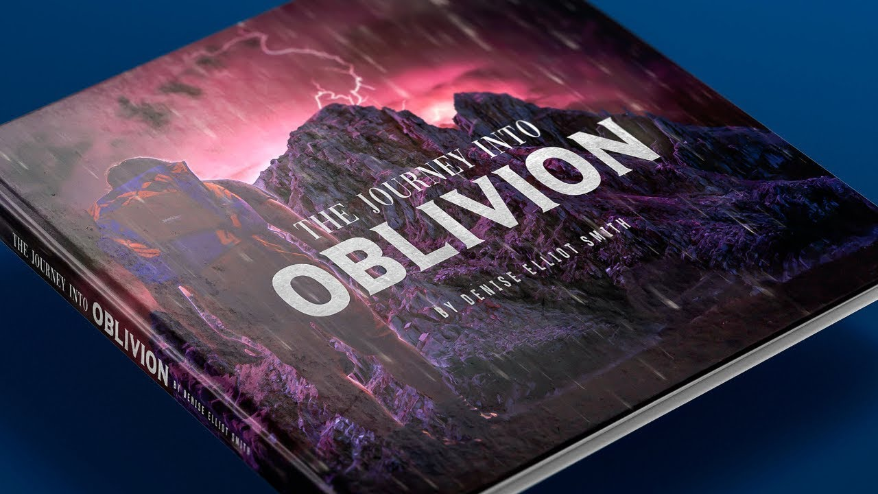 How to Create an Epic Science Fiction Book Cover in Photoshop