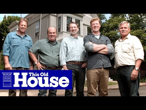 Want to be on TV? Apply to become an apprentice on This Old House