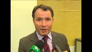 Deputado Darci de Matos criticou o não cumprimento da lei que dá poder de fiscalização aos bombeiros