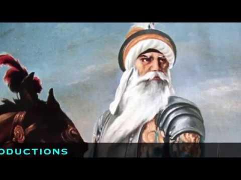 Marda Di Zindgi || Nawab Kapur Singh Di Wangar || KAM LOHGARH