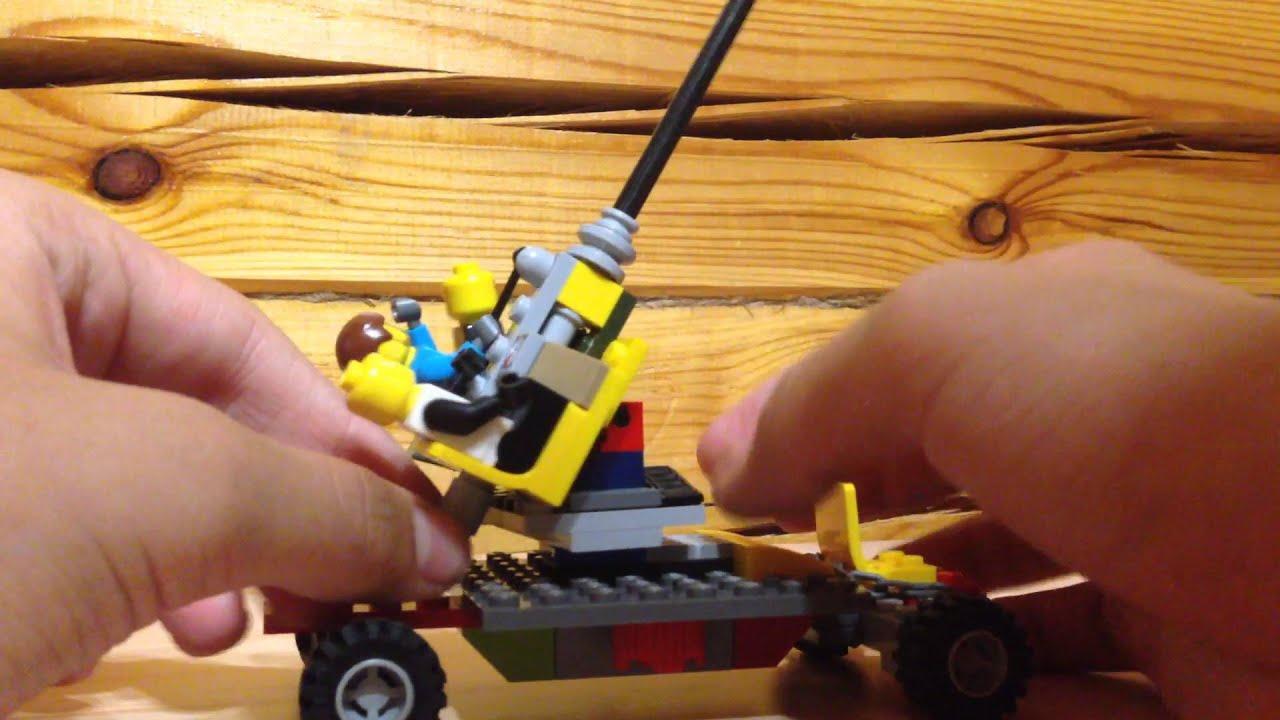 Zenitka Iz Lego Youtube