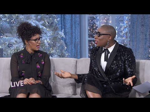 Download Youtube: The Time Someone Had to Call 911 For Aisha Hinds
