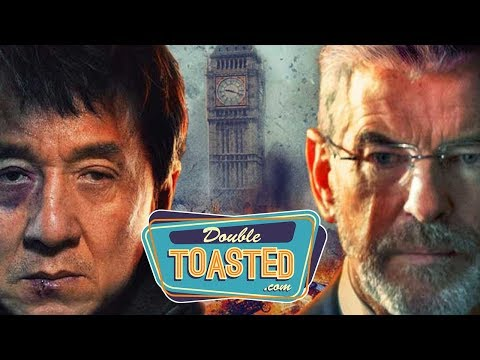THE FOREIGNER MOVIE REVIEW - Double Toasted