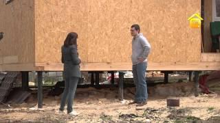 Строительство дома из СИП панелей  Личный опыт(Отзыв простого парня о доме из СИП (SIP) панелей, который он построил своими руками. Стройте свой дом из СИП..., 2013-07-25T16:23:19.000Z)
