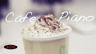 【3HOURS】Soft CAFE MUSIC!Relax Background Music!Jazz & Bossa Nova