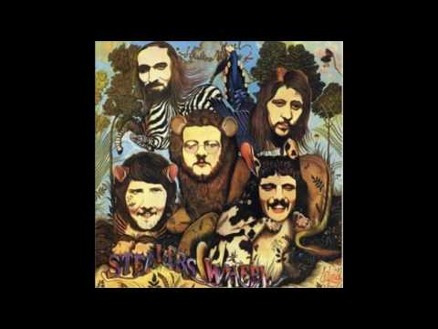 Stealers Wheel - Stuck in The Middle With You HQ
