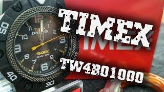 видео Часы Timex T5K801 купить. Официальная гарантия. Отзывы покупателей.