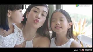 Mother's Day/钟丽缇Christy Chung/母亲节特辑《脐带》高清
